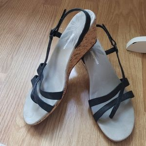 Solimar Wedge Sandals